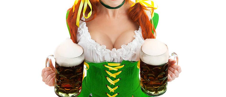 Annual St. Patrick's Pub Crawl
